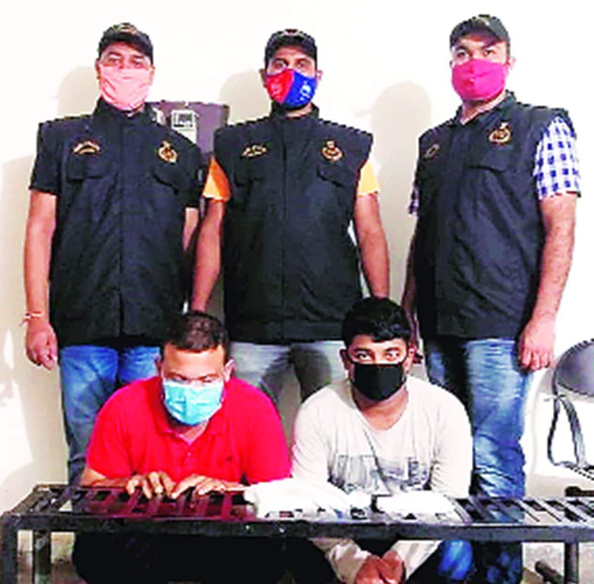 gurgaon car racket, gurgaon car robbery, gurgaon car theft, gurgaon car robbery nia, nia, gurgaon news