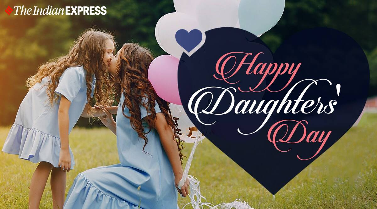 daughter's day, daughter's day 2020, happy daughters day, happy daughters day 2020, happy daughter's day, happy daughter's day 2020, daughter's day images, daughter's day wishes images, happy daughter's day images, happy daughter's day quotes, happy daughter's day status, happy daughters day quotes, happy daughters day messages, happy daughters day status, happy daughters day wallpapers, happy daughter's day messages, happy daughter's day greetings, happy daughter's day pics