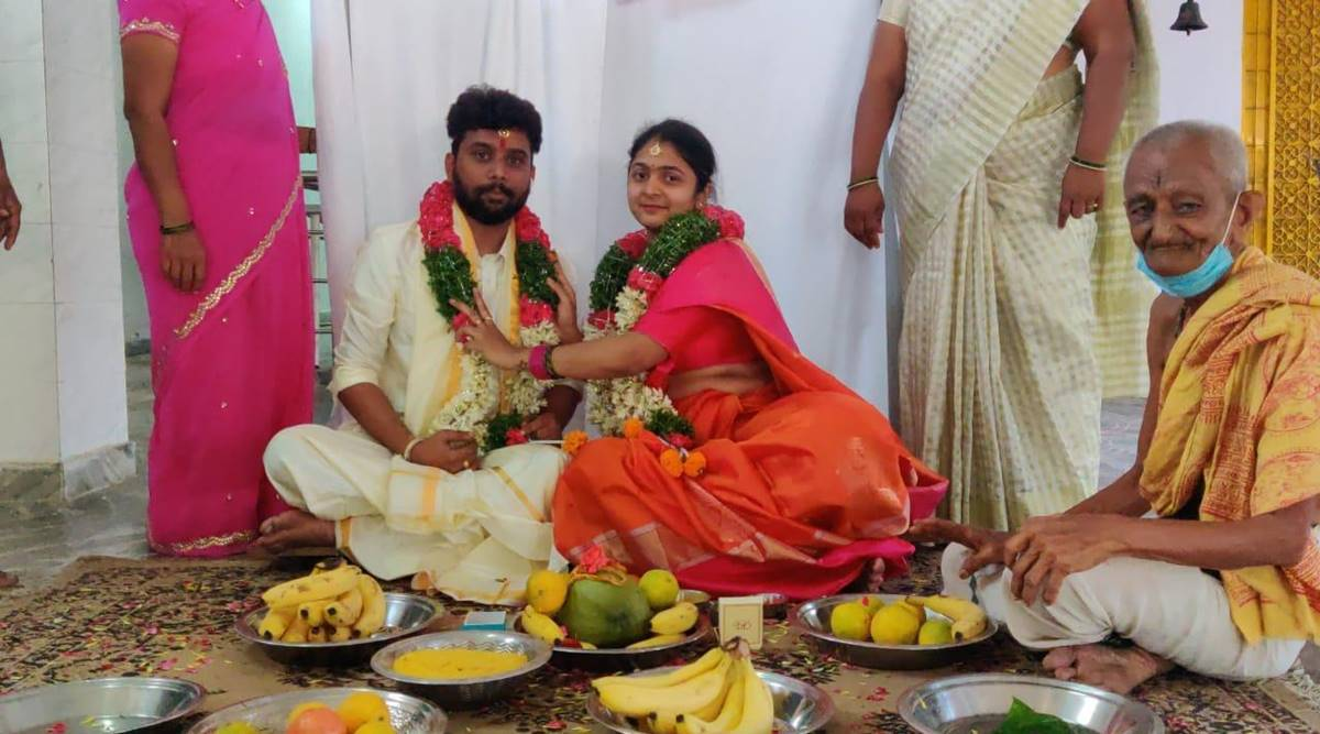 hyderabad honour killing, hyderabad man killed by wife's father, honour killing india, Hemanth Kumar Avanthi Reddy