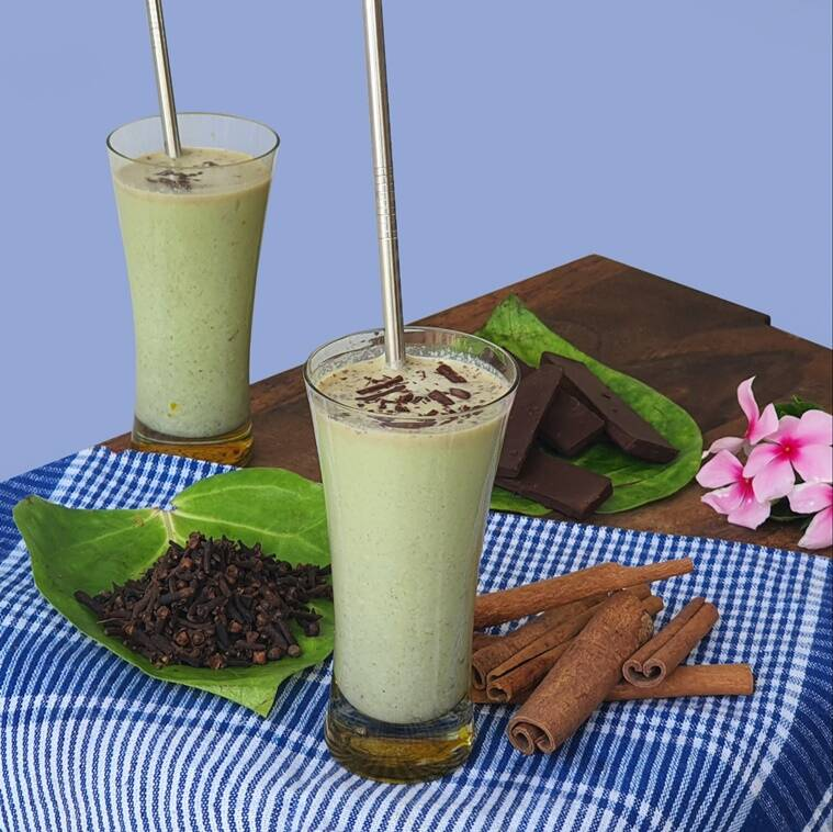 iced paan latte, IPL match recipes, refreshing drinks, indianexpress, indianexpress.com, paan latte, iced drinks,