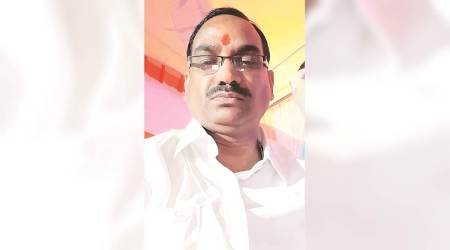 Mahoba murder, SIT probe, Tripathi family, Lucknow news, Indian express news