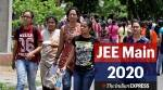 jee main results 2020, jee main 2020 results topper, jee exam 2020 result, jee exam 2020 topper, jee main 2020 topper arrested