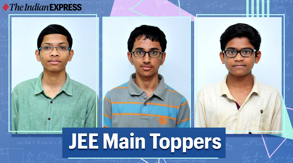 jee main topper, jee advance strategy, iit jee, jee main cut-off, jee air 1, telanagana topper, jee mock test, narayanan hostel, education news