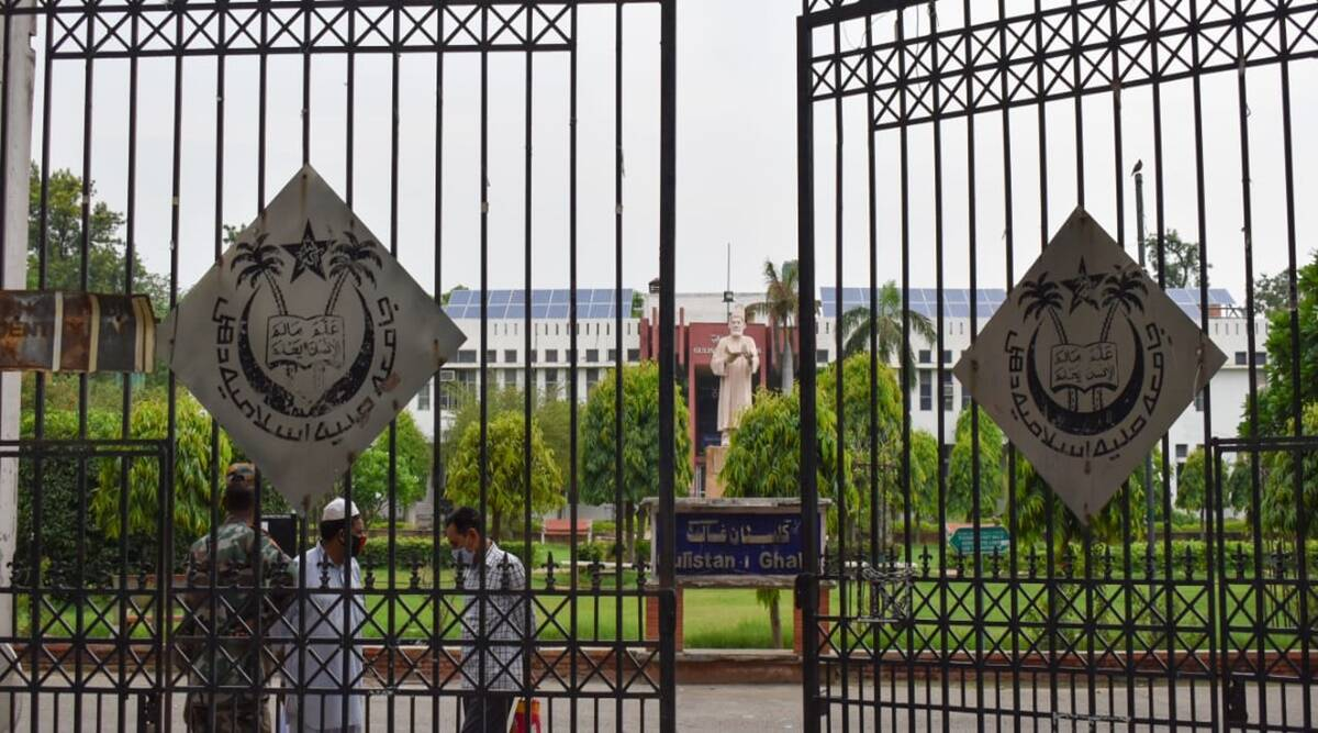 jamia milia islamia, online course, unique online courses, jmi admission, jamia admission, indian citizenship human rights course, education news