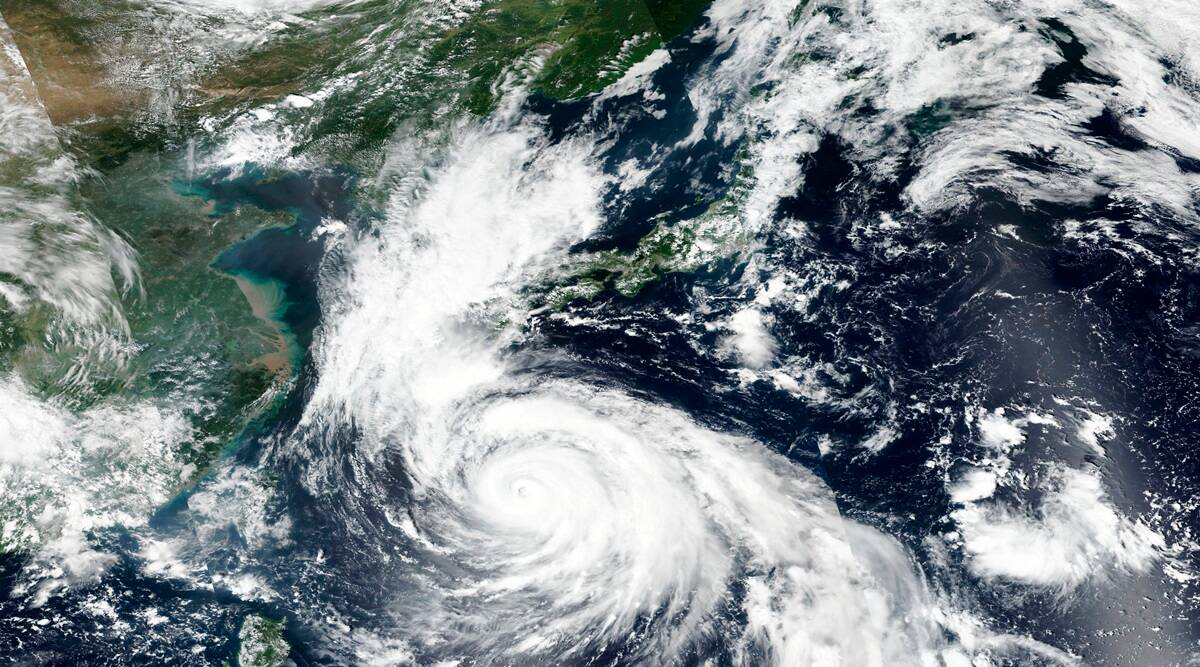 Typhoon Haishen, Japan, Japan Meteorological Agency