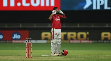KL Rahul, KL Rahul kxip vs rcb, KL Rahul hundred highlights, KL Rahul century video, KL Rahul IPL 2020, IPL 2020 updates