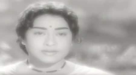 KV Shanthi