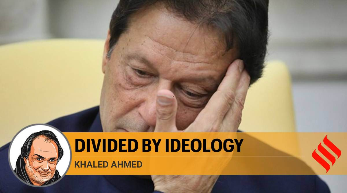 pakistan, pakistan sharia law, islam, pakistan islam, soviet union, communist regimes, khaled ahmed