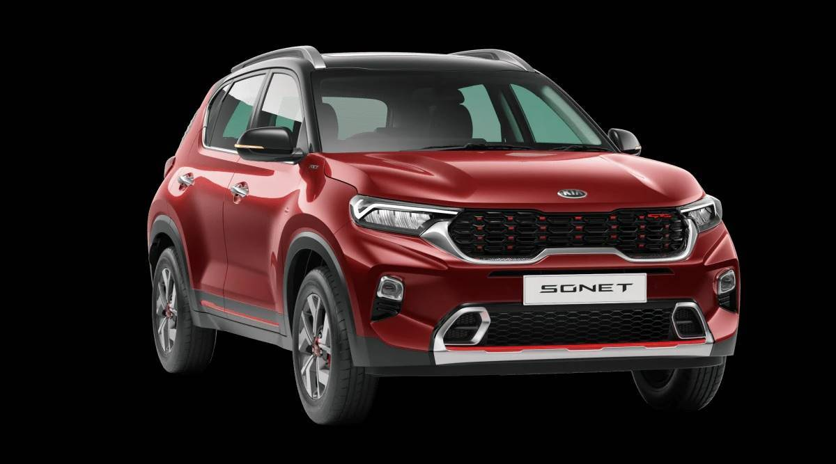 Kia Sonet launched in India: price starts Rs 6.71 lakh ...