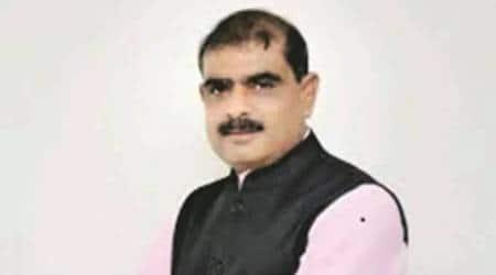 APMC Act, congress walks out, Gujarat Assembly, Ahmedabad news, Indian express news