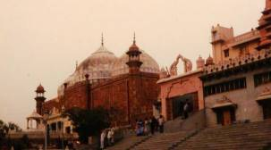 Mathura Court dismisses suit to remove mosque on alleged 'Krishna Janmabhoomi'
