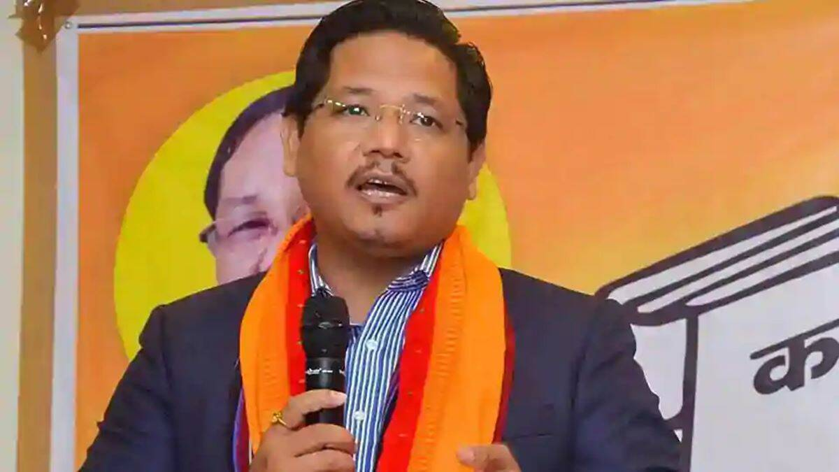 Meghalaya Places of worship to reopen in Meghalaya from Oct 1: Deputy CM thumbnail