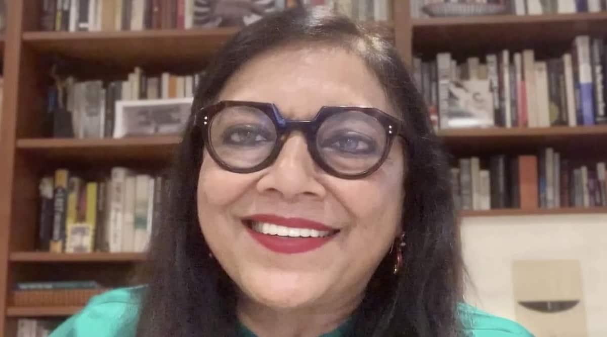 Mira Nair wins TIFF Tribute award