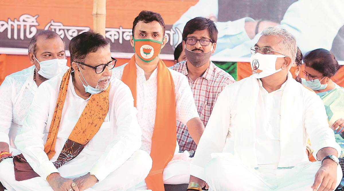 west bengal assembly elections, mamata banerjee, bengal elections, bjp on bengal elections, west bengal bjp, bengal news