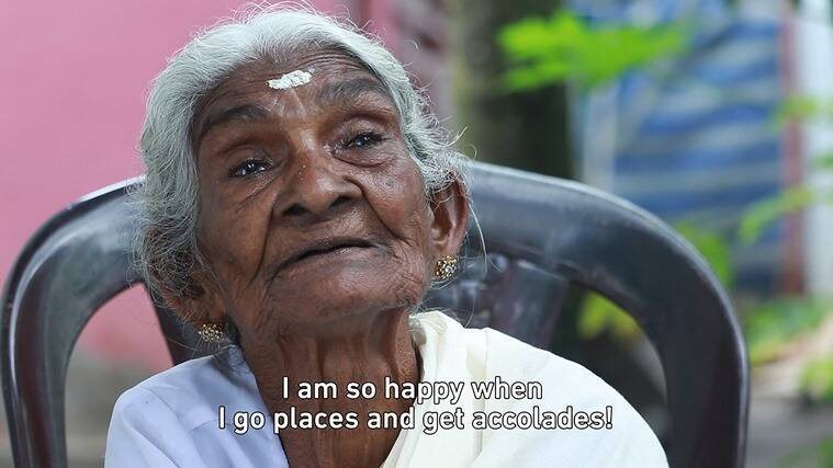 Never Too Old, ChangeChitra, online festival, online documentaries festival, ChangeChitra online festival