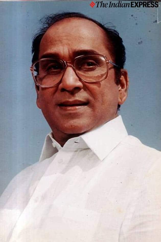 Akkineni Nageshwara Rao awards