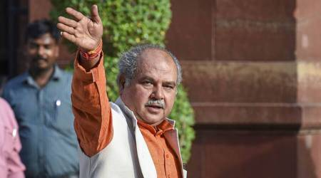 Agriculture Minister targets Oppn, says UPA, in its 10 years, didn't approve Swaminathan recommendations