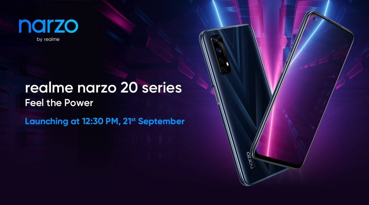 realme narzo 20, realme narzo 20 launch, realme narzo 20a, realme narzo 20 price, realme narzo 20a price, realme narzo 20 price in india, realme narzo 20a price in india, realme narzo 20 specifications, realme narzo 20 pro, realme narzo 20 pro price in india, narzo 20 pro, narzo 20 pro price in india, realme narzo 20 series, realme narzo 20 series launch, realme narzo 20a specifications, realme narzo 20 features, realme narzo 20 specs, realme narzo 20a features, realme narzo 20 specs