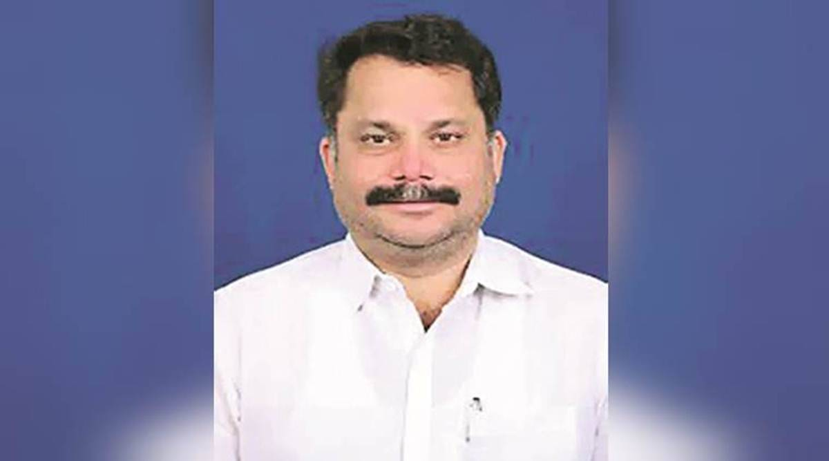 Goa power minister says finance department holding up work
