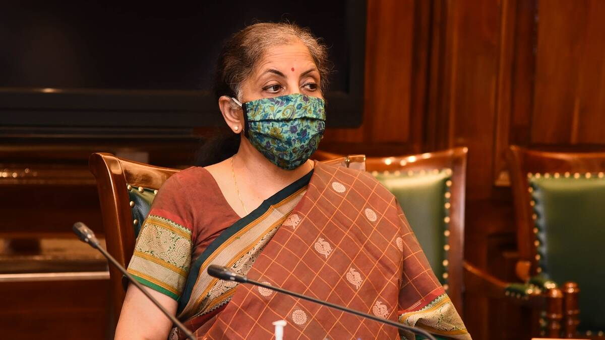 india covid impact, india covid impact on loans, interest on loans waived off, interest on loans upto 2 crore waived off, nirmala sitharaman