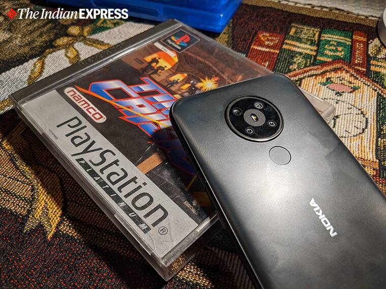 Nokia 5.3, Nokia 5.3 price in india, nokia 5.3 launch in india, nokia 5.3 review, nokia 5.3 specs, nokia 5.3 features