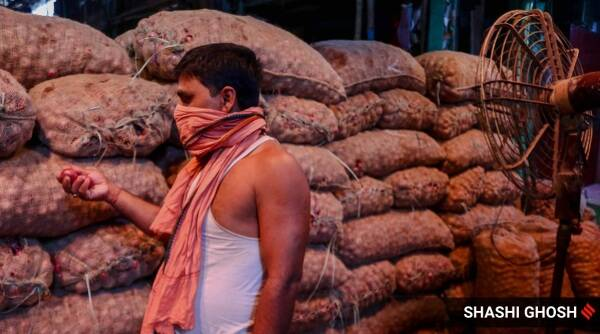 essential commodities act, essential commodities act explained, what is essential commodities act, what is an essential commodity, parliament essential commodities act, indian express