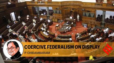 Parliament monsoon session, parliament session, Banking Regulation Act, Essential Commodities Act, APMC Acts, Freedom of Contract, india parliament session, lok sabha, rajya sabha, monsoon session new bills, p chidambaram