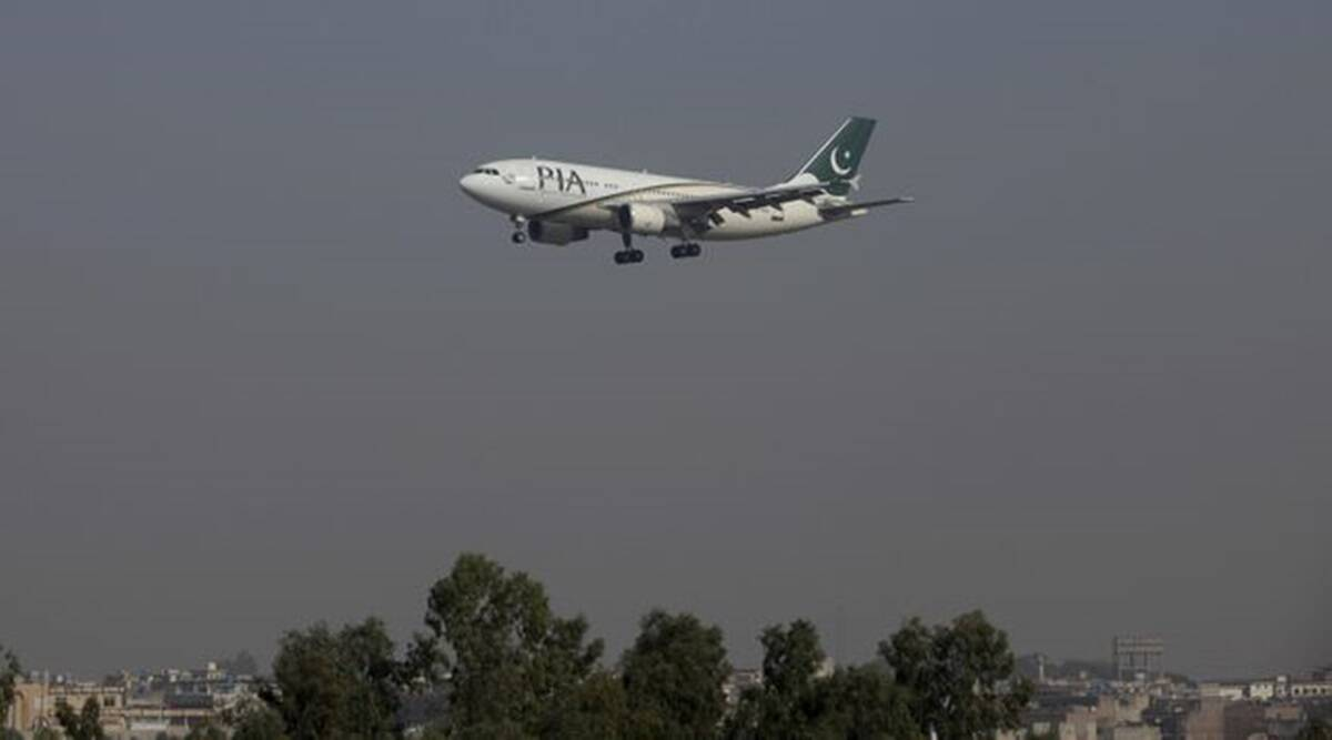 PIA pays USD 7 mn to Irish company after plane seized in Malaysia over lease dispute