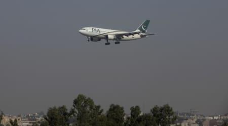 pakistan,PIA,