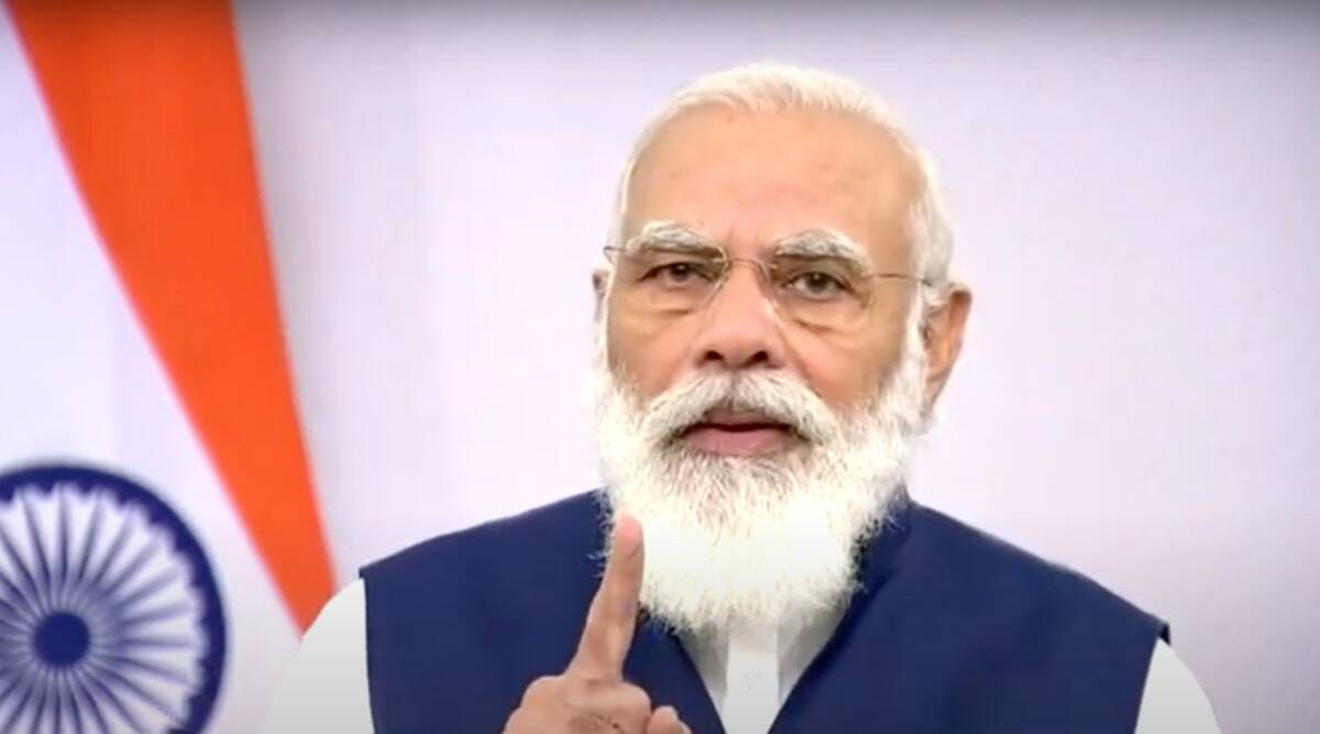 Narendra Modi UNGA speech Highlights: For how long will India be kept out of UN decision-making structures, asks PM | India News,The Indian Express