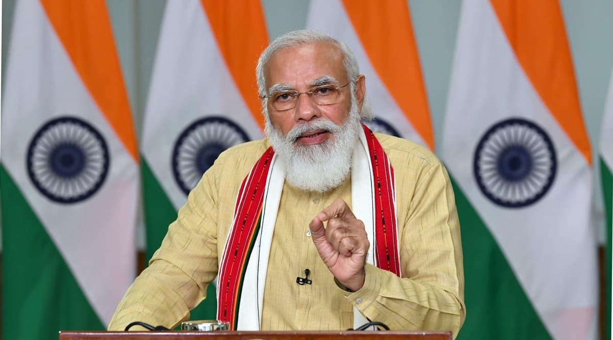 Prime Minister Narendra Modi, PM Modi on UN, UN security Council, United Nations, UN General Assembly, India news, indian express