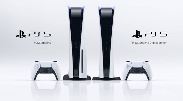 Sony, PlayStation 5, PlayStation 5 Digital Edition, Everything you need to know about PlayStation 5, PlayStation 5 DualSense Controller, PlayStation 5 launch date, PlayStation 5 price, PlayStation 5 games, PlayStation 5 Specs, PlayStation 5 specifications, PlayStation 5 features, PlayStation 5 vs Xbox Series X, Xbox Series X