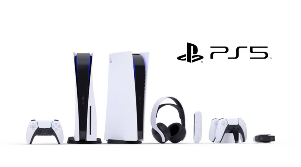 Playstation 5 Everything We Know About Sony S Next Gen Console Technology News The Indian Express