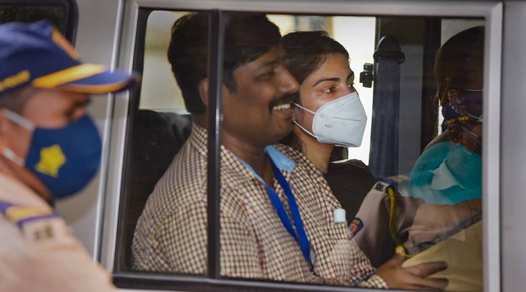 Rhea Chakraborty, Rhea Chakraborty arrest, sushant singh rajput death case, Rhea Chakraborty drugs case, Rhea Chakraborty NDPS act, Rhea Chakraborty drugs consumption