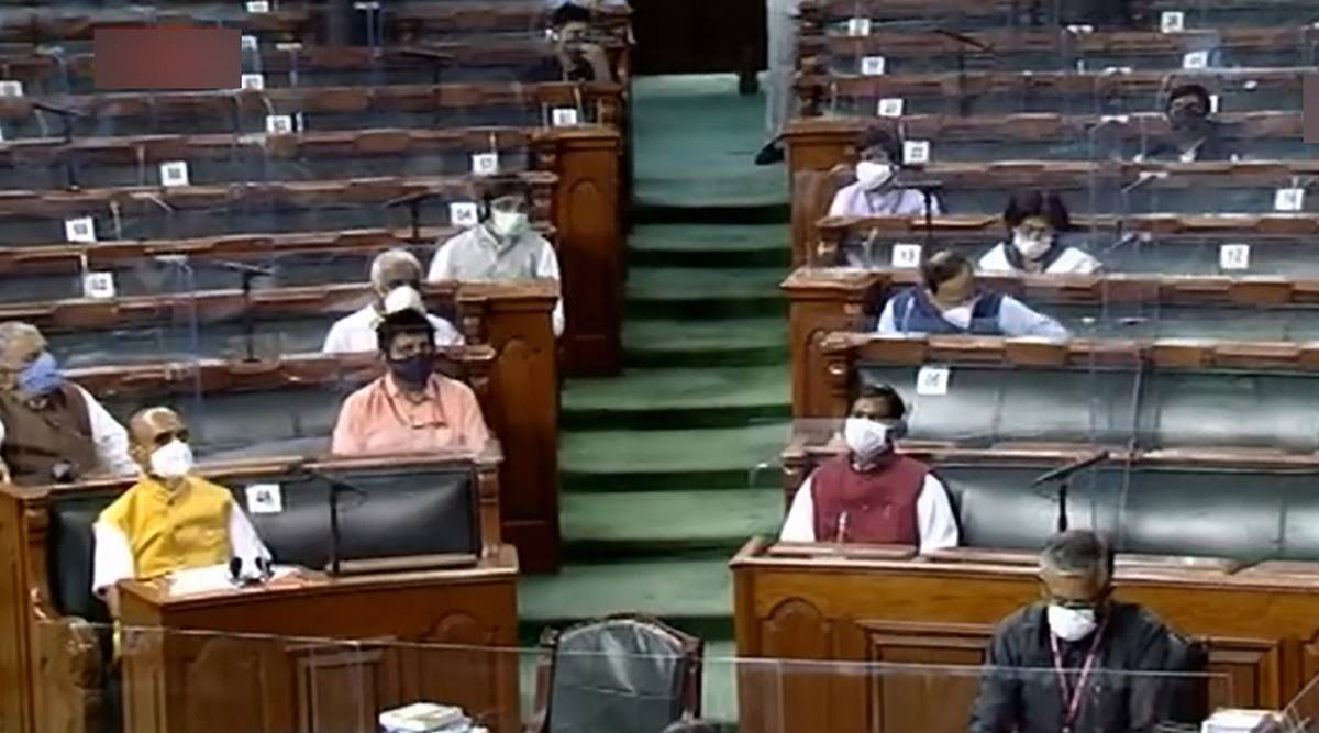 Farm bills protests, parliament monsoon session, opposition on farm bills, opposition on centre, opposition on centre policies, farm bills protests, parliament monsoon session latest updates, farm bills latest news, indian express news