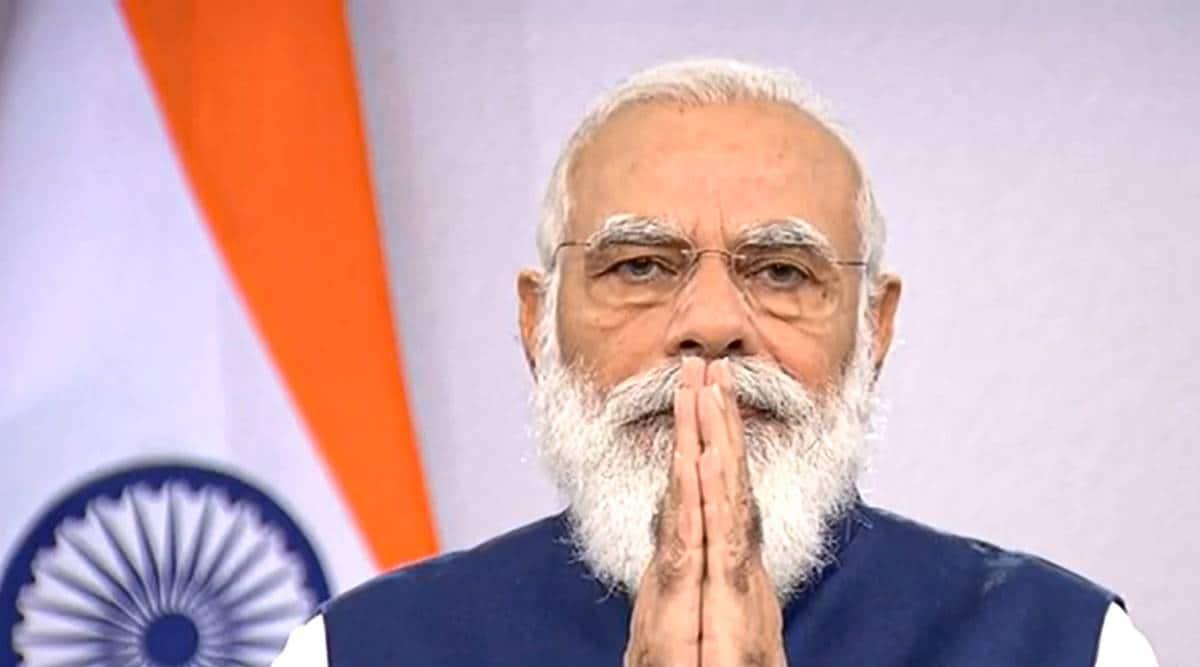PM Modi, PM Modi UN speech, PM Modi speech at UN, UN Security Council, UN Security Council India, India UN Security Council member, Express Opinion, Indian Express