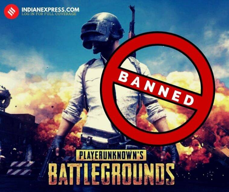 PUBG Mobile, 117 other Chinese Apps Banned in India: Here's the full list of Chinese Mobile Apps Banned in India