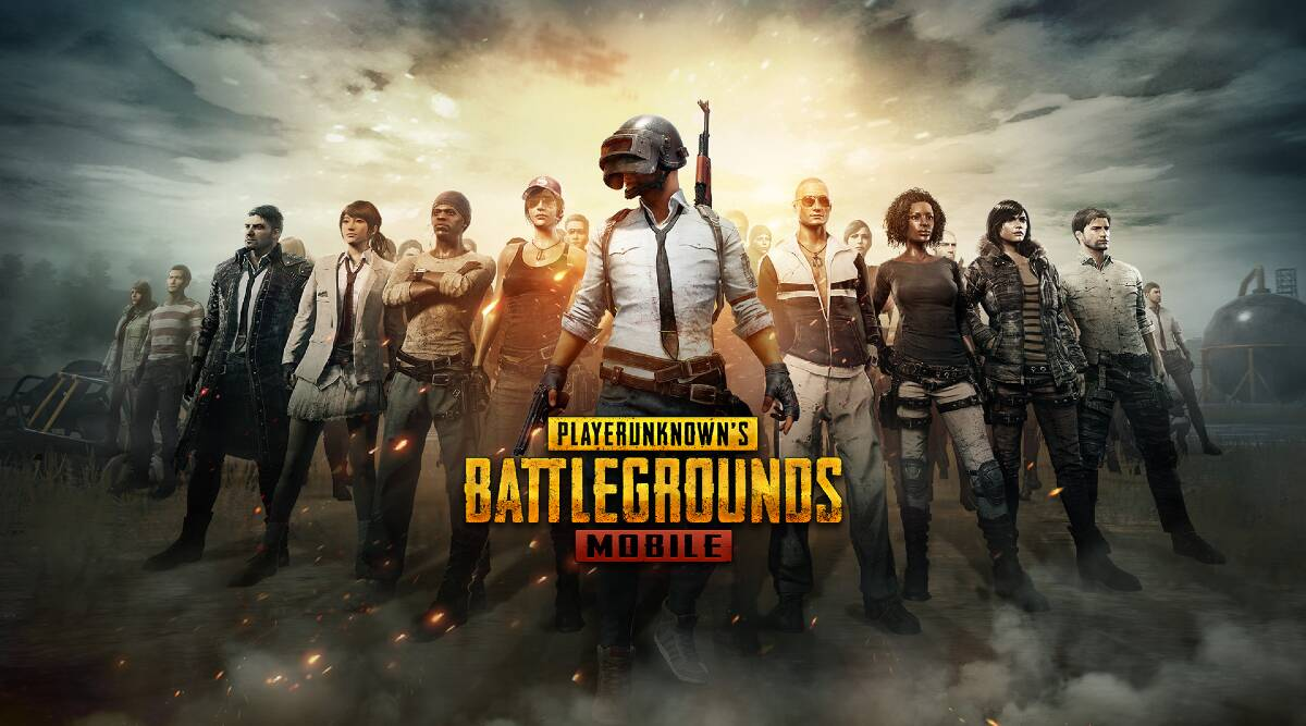 PUBG Corporation takes over PUBG Mobile from Tencent Games in India