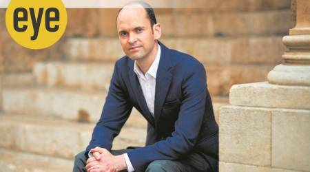 Philosopher Toby Ord's new book, The Precipice, Toby Ord interview, eye 2020, sunday eye, indian express news