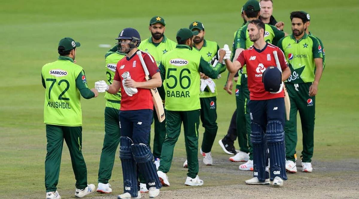 Will they keep failing and will we keep playing them?' former Pakistan players slam team's England outing   Sports News,The Indian Express
