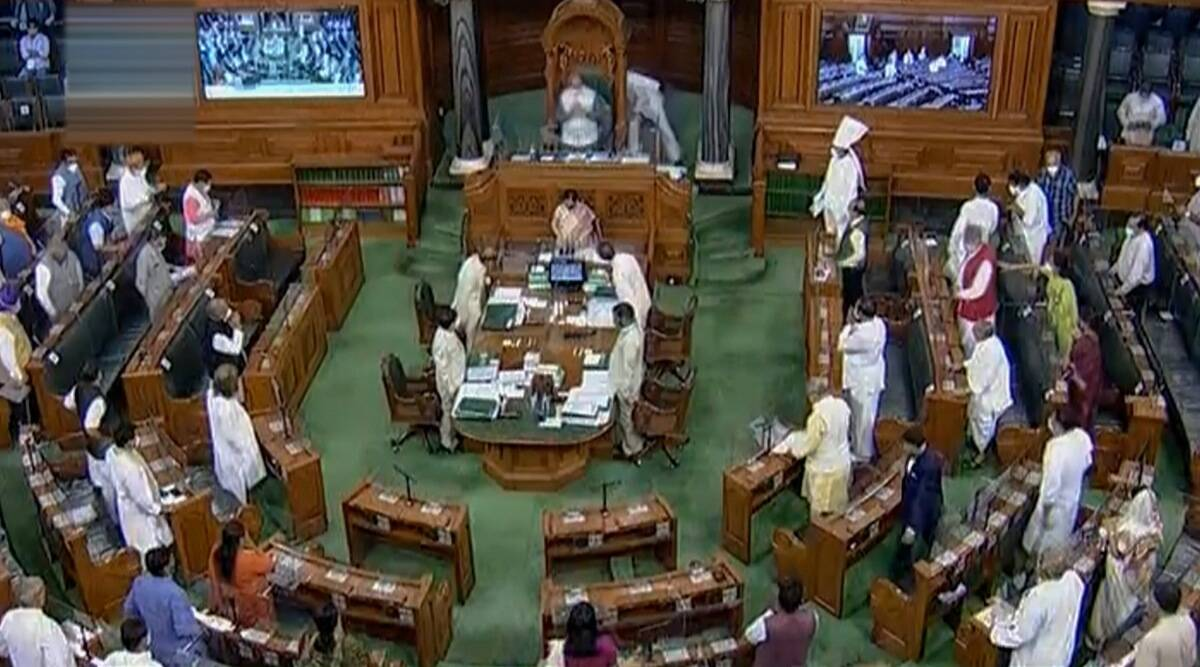 As MPs test positive, Covid concerns may cut short Monsoon Session