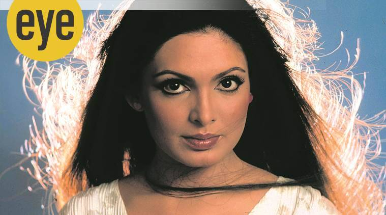 Parveen Babis's story, the story of Parveen Babi, Parveen Babi biography, eye 2020, sunday eye, indian express news