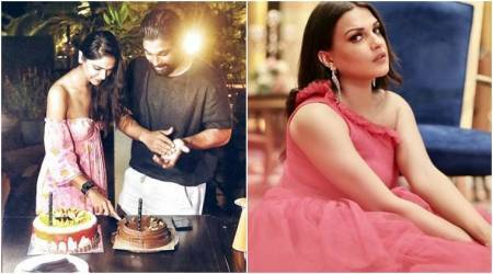 Asim Riaz, Himanshi Khurana, Hina Khan: Celebrity photos of the day
