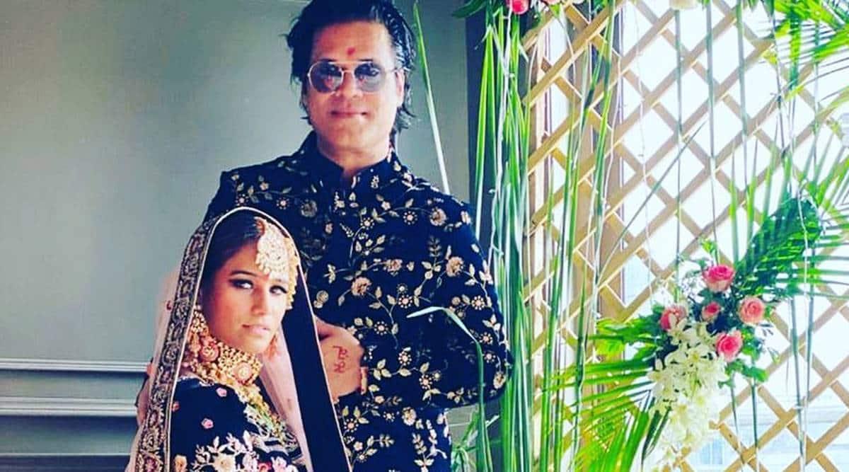 Poonam Pandey husband bail