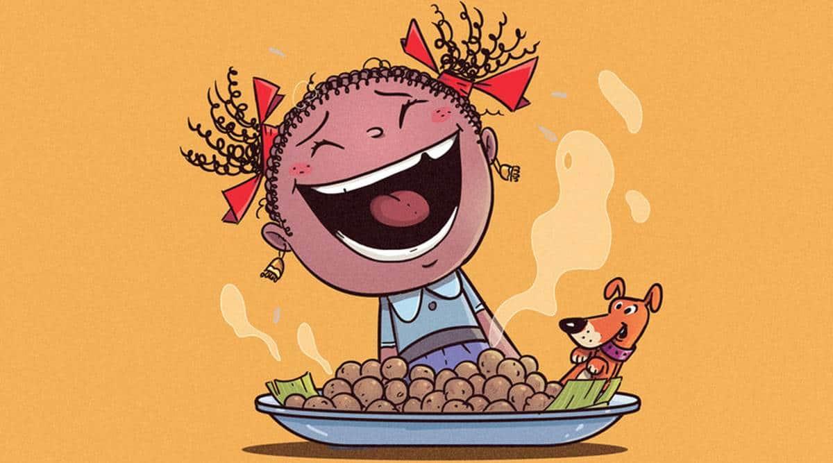 short stories, short story for kids, short story from Pratham Books, World Literacy Day, parenting, indian express news