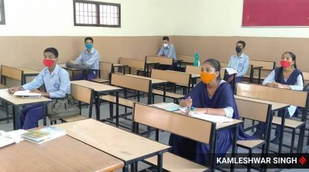 Reopening of schools: Punjab edu dept recommends classes for Std IX-XII for three hours a day, Amarinder to take final call
