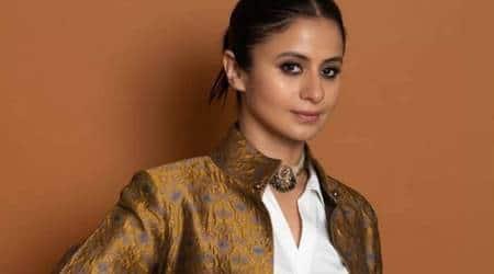 Rasika Dugal in out of love season 2