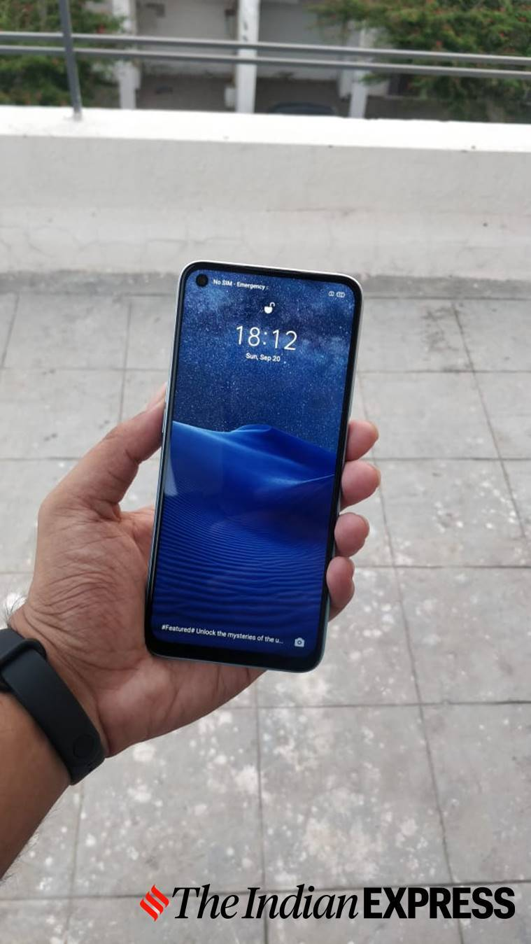 Realme Narzo 20 Pro, Realme Narzo 20 pro price, realme narzo 20 pro processor, realme narzo 20 pro specifications, realme narzo 20 pro gaming sample, realme narzo 20 pro review