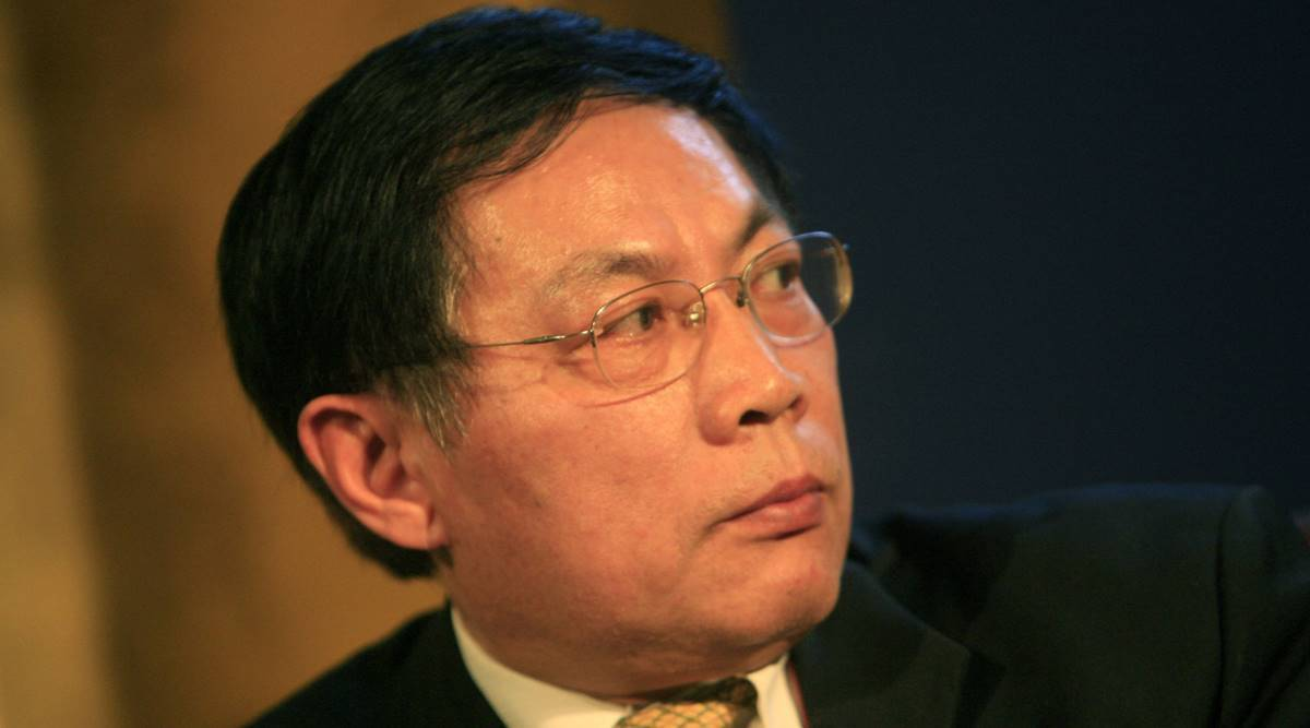 Ren Zhiqiang, Ren Zhiqiang jailed, Ren Zhiqiang china, chinese businessman jailed, Huayuan Property, china news