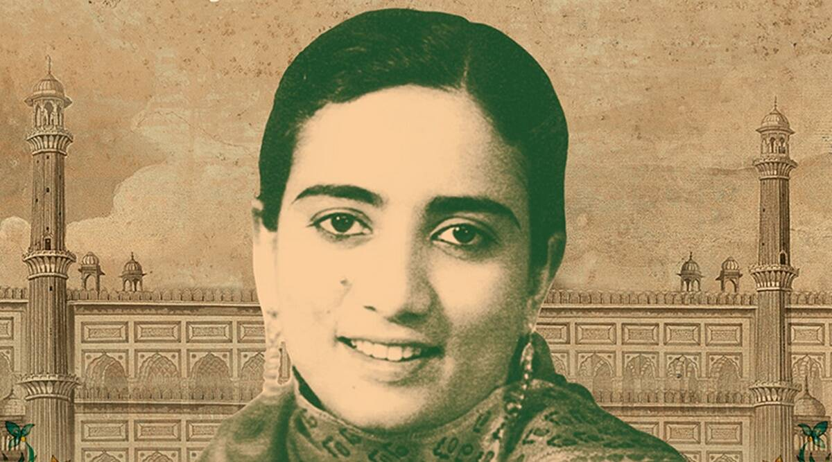 indianexpress.com - PTI - Memoir of India's first woman radio newsreader to be out in October